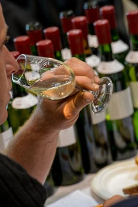 Concours de Bordeaux Vins d\'Aquitaine 2014