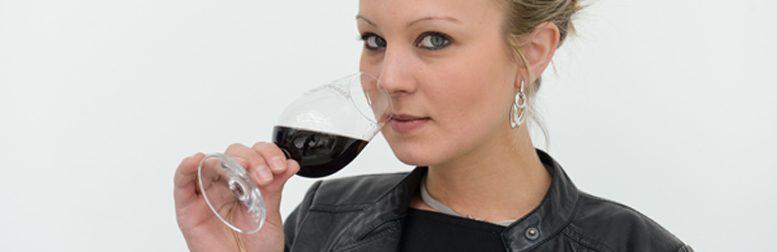 deguster au concours des vins