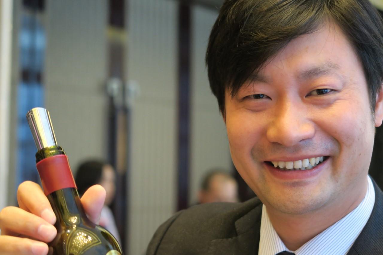 Chine : 27 Trophées Coup de Coeur décernés à Wuhan