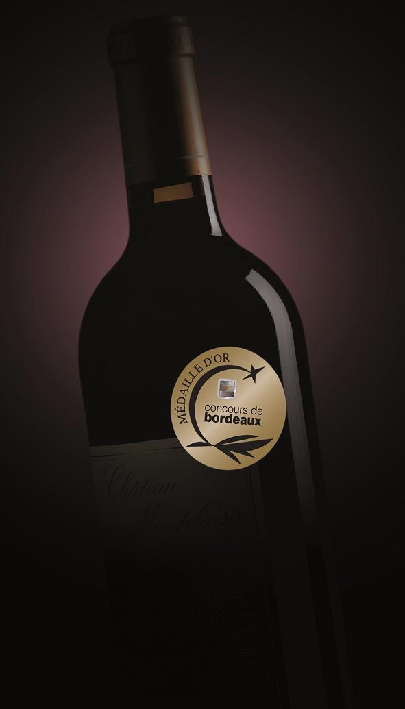 Participation record au Concours de Bordeaux