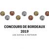 Concours 2019 : les dates à retenir