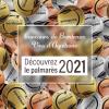Découvrez le Palmarès 2021